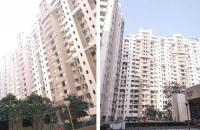 Gallery Cover Image of 1150 Sq.ft 2 BHK Independent House for rent in Shipra Suncity for 16000