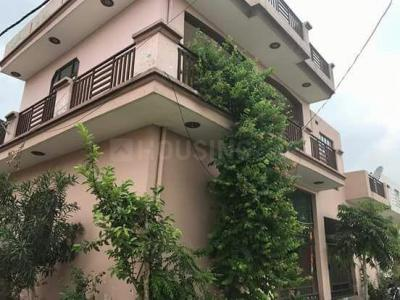 Gallery Cover Image of 640 Sq.ft 1 BHK Independent House for buy in Raj Harsh Vihar Villas, Noida Extension for 2300000