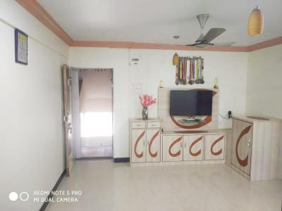 Gallery Cover Image of 481 Sq.ft 2 BHK Apartment for buy in Vashi for 9000000