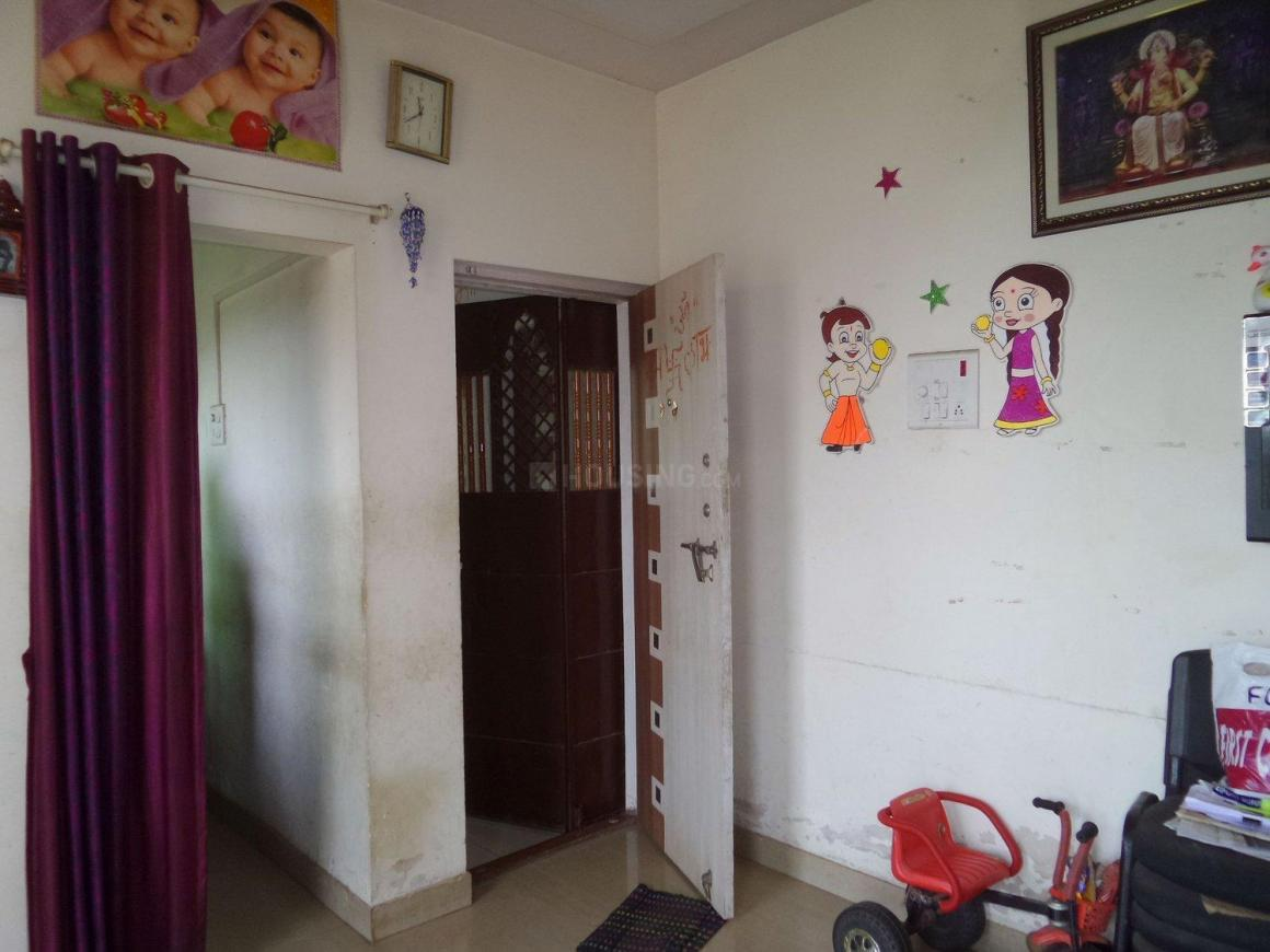 Living Room Image of 515 Sq.ft 1 BHK Apartment for buy in Ambivli for 2500000