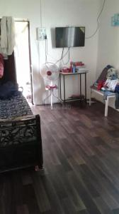 Gallery Cover Image of 300 Sq.ft 1 RK Independent House for rent in Nigdi for 10000