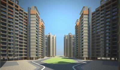 Gallery Cover Image of 669 Sq.ft 1 BHK Apartment for buy in Dombivli East for 4023100