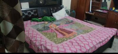 Bedroom Image of Ggirl PG in Khirki Extension
