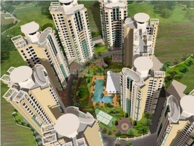 Gallery Cover Image of 850 Sq.ft 2 BHK Apartment for buy in Siddhi Group Highland Park, Thane West for 10800000