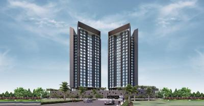 Gallery Cover Image of 1185 Sq.ft 2 BHK Apartment for rent in Kandivali East for 39000