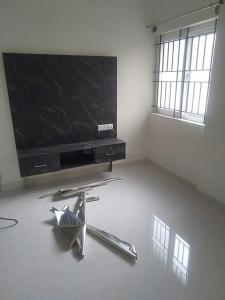 Gallery Cover Image of 1200 Sq.ft 2 BHK Apartment for rent in Kalyan Nagar for 27000
