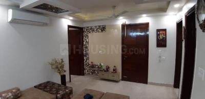 Gallery Cover Image of 1125 Sq.ft 3 BHK Independent Floor for buy in Pitampura for 18000000