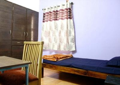 Gallery Cover Image of 1000 Sq.ft 1 BHK Independent House for rent in Sector 56 for 12000