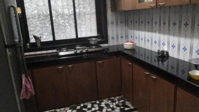 Gallery Cover Image of 620 Sq.ft 1 BHK Apartment for rent in Andheri East for 26000