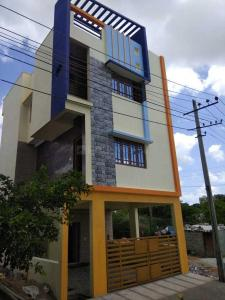 Gallery Cover Image of 2000 Sq.ft 3 BHK Independent House for buy in Lingadheeranahalli for 9500000