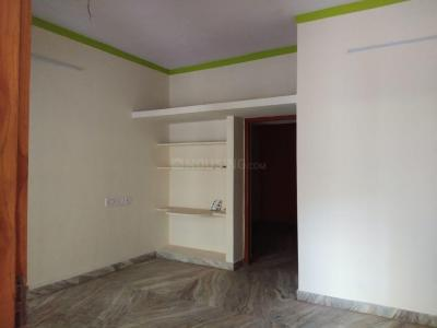 Gallery Cover Image of 430 Sq.ft 1 BHK Independent Floor for rent in Balavinayagar Nagar for 6500