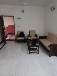 Gallery Cover Image of 1100 Sq.ft 2 BHK Apartment for rent in Indira Nagar for 23000