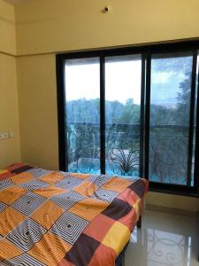Gallery Cover Image of 700 Sq.ft 2 BHK Apartment for rent in Vikhroli West for 50000