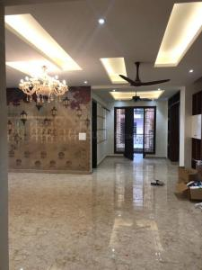 Gallery Cover Image of 3000 Sq.ft 4 BHK Independent Floor for buy in Niti Khand for 15500000