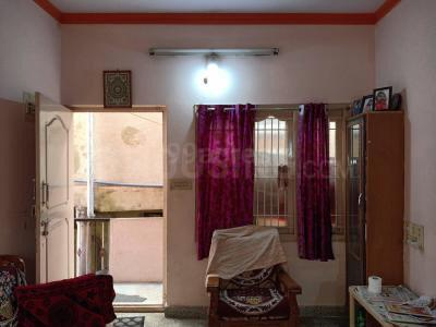 Living Room Image of 1100 Sq.ft 2 BHK Independent House for rent in Attiguppe for 15500