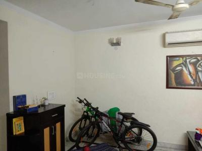 Gallery Cover Image of 1600 Sq.ft 2 BHK Apartment for rent in Mount Everest Apartments, Sector 9 Dwarka for 26000