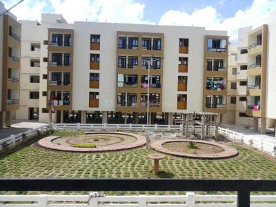 Gallery Cover Image of 1119 Sq.ft 2 BHK Apartment for buy in Bhagwati Rudraksh Park, Garha for 2500000