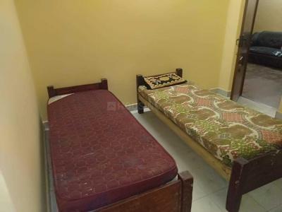 Bedroom Image of Rashmi PG in Thoraipakkam