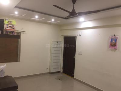 Gallery Cover Image of 1770 Sq.ft 3 BHK Apartment for rent in Vajra's Sree Nivasam, Kondapur for 28000