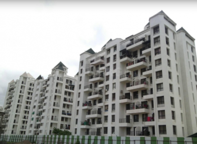 Gallery Cover Image of 1005 Sq.ft 2 BHK Apartment for rent in Mohammed Wadi for 22000