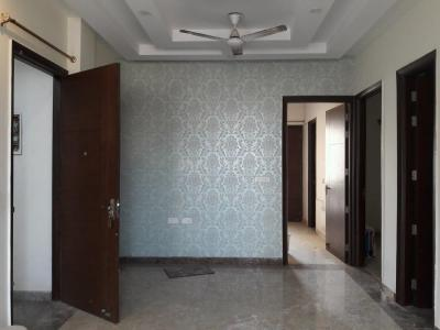 Gallery Cover Image of 1800 Sq.ft 3 BHK Independent Floor for rent in Sector 57 for 26000