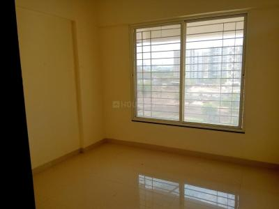 Gallery Cover Image of 600 Sq.ft 1 BHK Apartment for rent in Pisoli for 6500