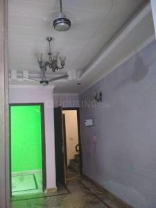 Gallery Cover Image of 800 Sq.ft 2 BHK Independent House for rent in Niti Khand for 10000