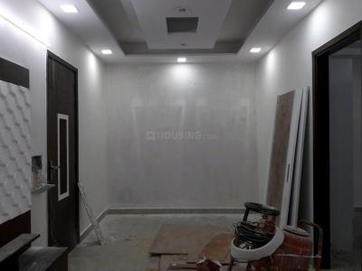 Gallery Cover Image of 850 Sq.ft 3 BHK Independent Floor for buy in Sector 24 Rohini for 7000000