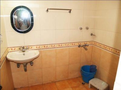Bathroom Image of Somya PG in Sector 22 Rohini