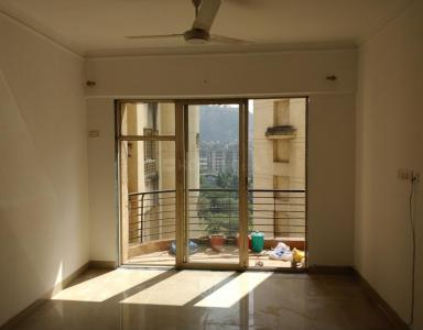 Gallery Cover Image of 980 Sq.ft 2 BHK Apartment for rent in Zara Apartment, Powai for 49000