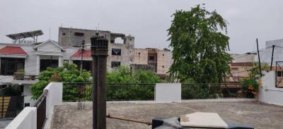 Gallery Cover Image of 550 Sq.ft 1 RK Independent House for rent in Kavi Nagar for 5500