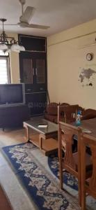 Gallery Cover Image of 800 Sq.ft 2 BHK Apartment for rent in Dhawalgiri Apartment, Sector 56 for 16500