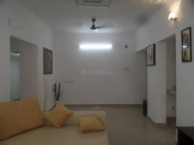 Gallery Cover Image of 980 Sq.ft 2 BHK Apartment for buy in Koyambedu for 7900000