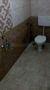 Bathroom Image of 692 Sq.ft 2 BHK Apartment for buy in Iyyappanthangal for 2900000