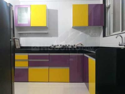 Kitchen Image of 1101 B Tinsel Town in Maan