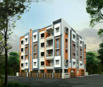 Gallery Cover Image of 910 Sq.ft 2 BHK Apartment for buy in Kudlu Gate for 4200000
