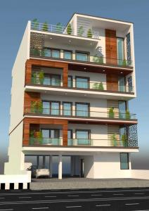 Gallery Cover Image of 2300 Sq.ft 3 BHK Independent Floor for buy in Sector 46 for 9000000