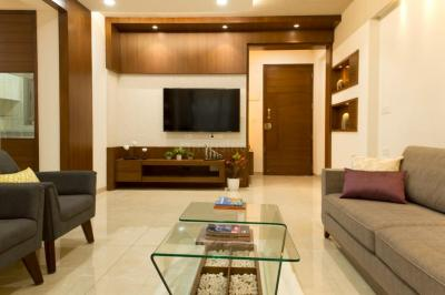 Gallery Cover Image of 3165 Sq.ft 4 BHK Apartment for buy in Roots Aarav Arise, Vastrapur for 21000000