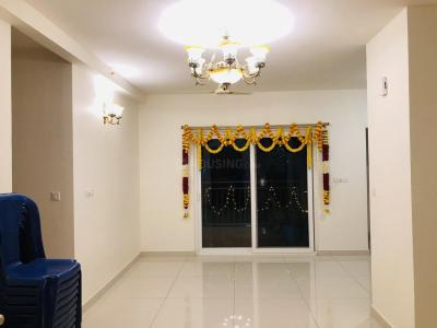 Gallery Cover Image of 1457 Sq.ft 3 BHK Apartment for rent in Assetz Marq, Kannamangala for 27000