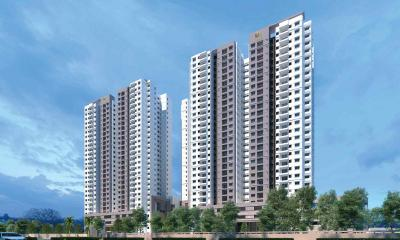 Gallery Cover Image of 1115 Sq.ft 3 BHK Apartment for buy in Prestige Park Square, Gottigere for 8000000