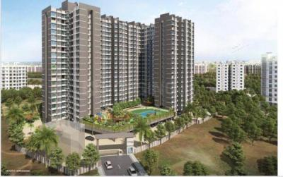 Gallery Cover Image of 885 Sq.ft 2 BHK Apartment for buy in Bachraj Lifespace, Virar West for 4800000