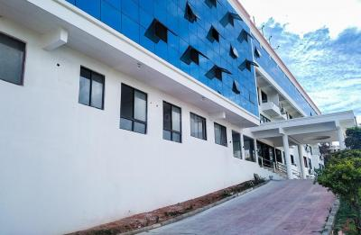 Gallery Cover Image of 500 Sq.ft 1 RK Independent House for rent in Hennur Main Road for 7000