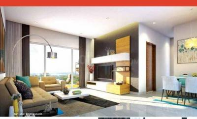 Gallery Cover Image of 2555 Sq.ft 4 BHK Independent House for buy in Mantra Montana, Dhanori for 15550000
