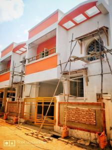 Gallery Cover Image of 1100 Sq.ft 3 BHK Independent House for buy in Medavakkam for 6700000