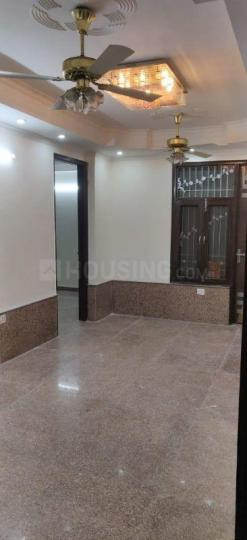 Living Room Image of 900 Sq.ft 2 BHK Independent Floor for buy in Neb Sarai for 2500000