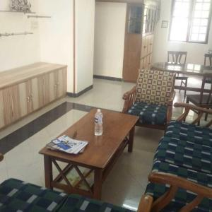 Gallery Cover Image of 900 Sq.ft 1 BHK Apartment for rent in Dombivli West for 12900