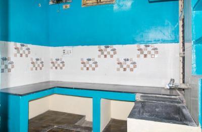 Kitchen Image of PG 4643062 Rajajinagar in Rajajinagar