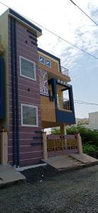 Gallery Cover Image of 1500 Sq.ft 5 BHK Independent House for buy in Iyyappanthangal for 11800000