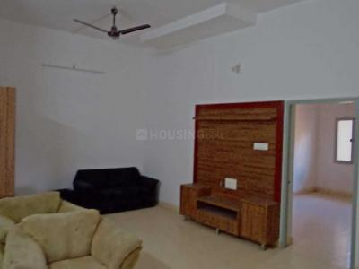 Gallery Cover Image of 1550 Sq.ft 2 BHK Apartment for rent in Jubilee Hills for 32000
