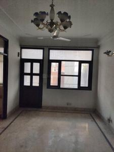 Gallery Cover Image of 900 Sq.ft 3 BHK Independent Floor for buy in Said-Ul-Ajaib for 4500000